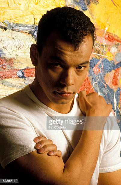 All the fine young cannibals getty images photo of roland gift and fine young cannibals roland gift negle Gallery