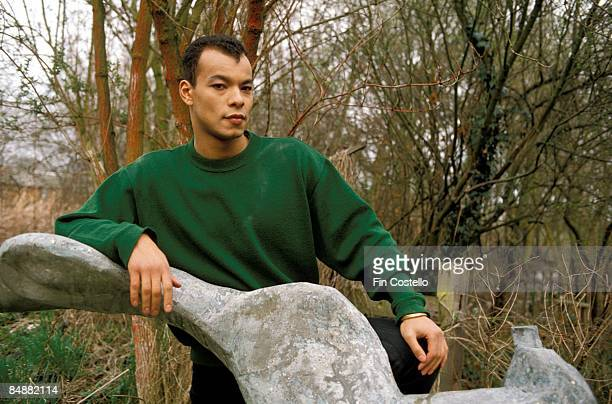Roland gift stock photos and pictures getty images photo of roland gift and fine young cannibals roland gift negle Images
