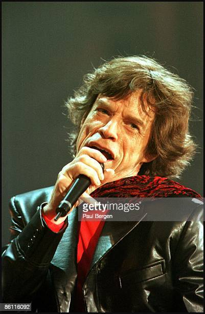 Photo of ROLLING STONES 6798 A'DamArena The Rolling Stones Mick Jagger