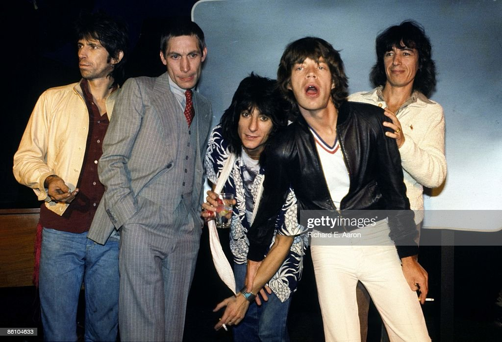 Photo of ROLLING STONES : News Photo