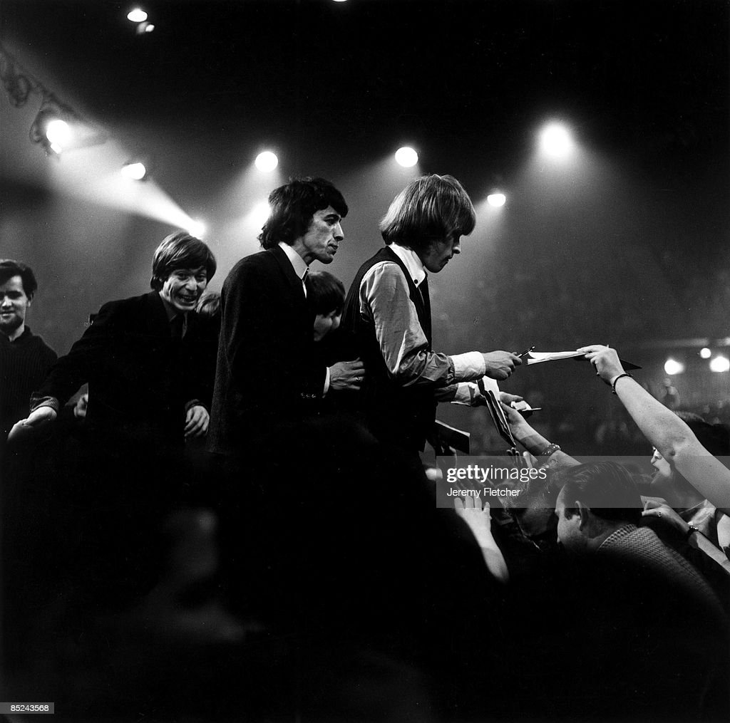 POOL Photo of ROLLING STONES, performing at the Mod Ball