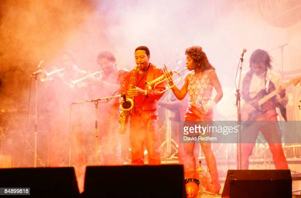 MIDEM Photo of ROSE ROYCE Group performing on stage