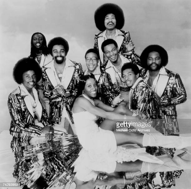 Photo of Rose Royce Photo by Michael Ochs Archives/Getty Images