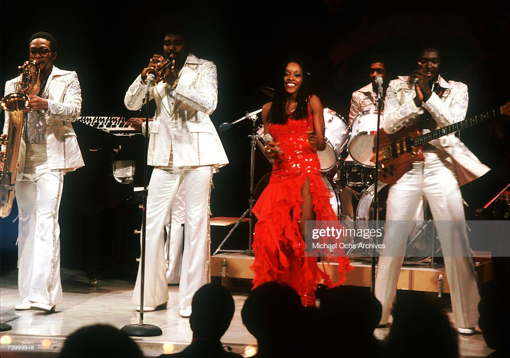 Photo of Rose Royce : News Photo
