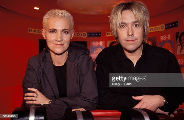 CAFE Photo of ROXETTE