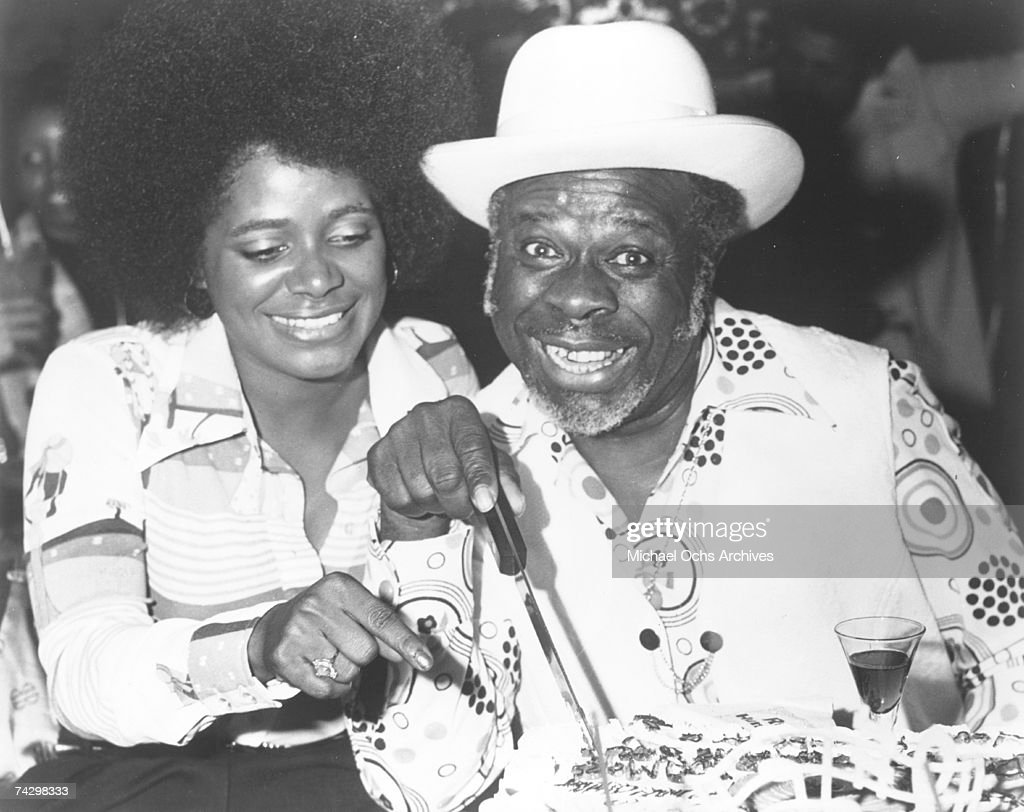 Photo of Rufus Thomas : News Photo