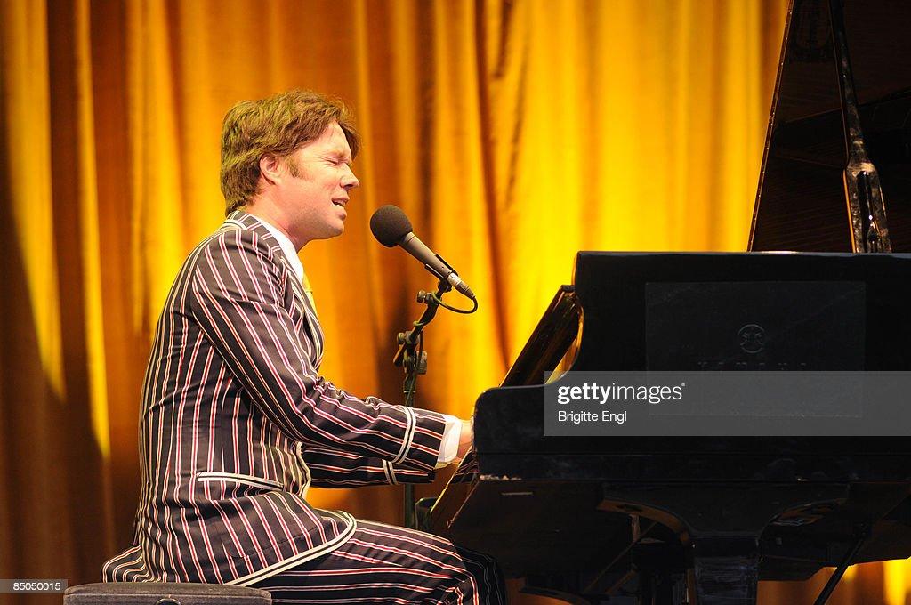 Rufus Wainwright - London : News Photo