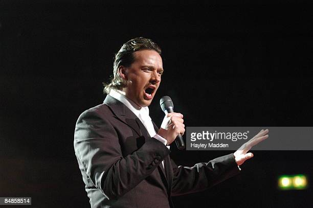HALL Photo of Russell WATSON