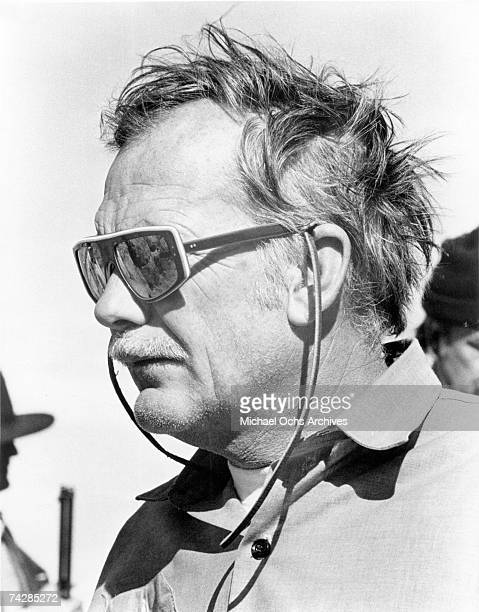 Photo of Sam Peckinpah Photo by Michael Ochs Archives/Getty Images