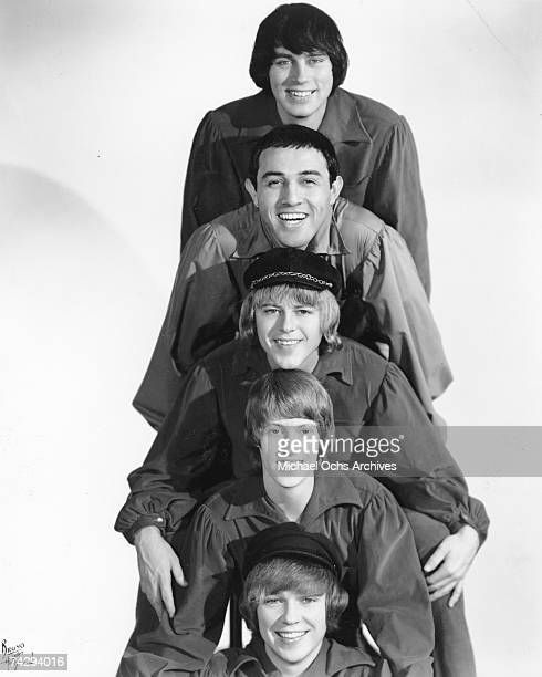 Photo of Sam the Sham and the Pharaohs Photo by Michael Ochs Archives/Getty Images
