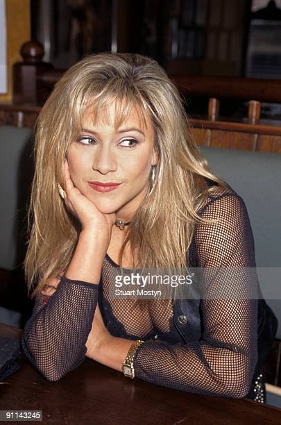 Photo of Samantha FOX