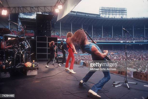 Photo of Scorpions Photo by Michael Ochs Archives/Getty Images