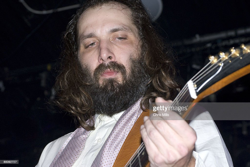 Sebastien Tellier - London : News Photo