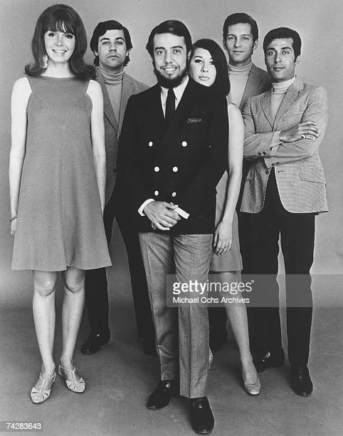 Photo of Sergio Mendes Photo by Michael Ochs Archives/Getty Images