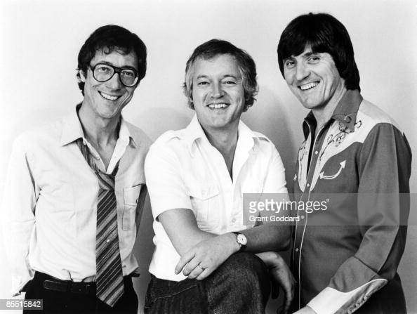Bruce Welch: Photo Of SHADOWS And Hank MARVIN And Brian BENNETT And
