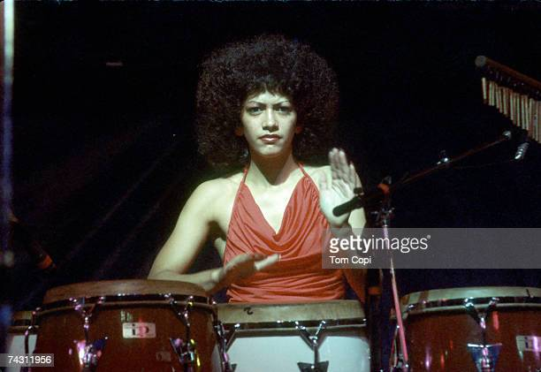 Photo of Sheila E Photo by Tom Copi/Michael Ochs Archives/Getty Images