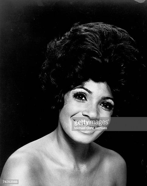 Photo of Shirley Bassey Photo by Michael Ochs Archives/Getty Images