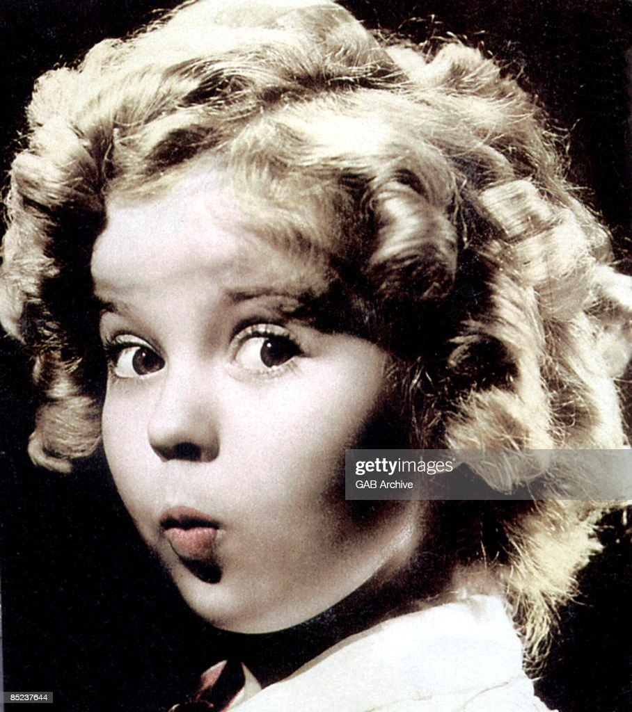 Photo of Shirley TEMPLE