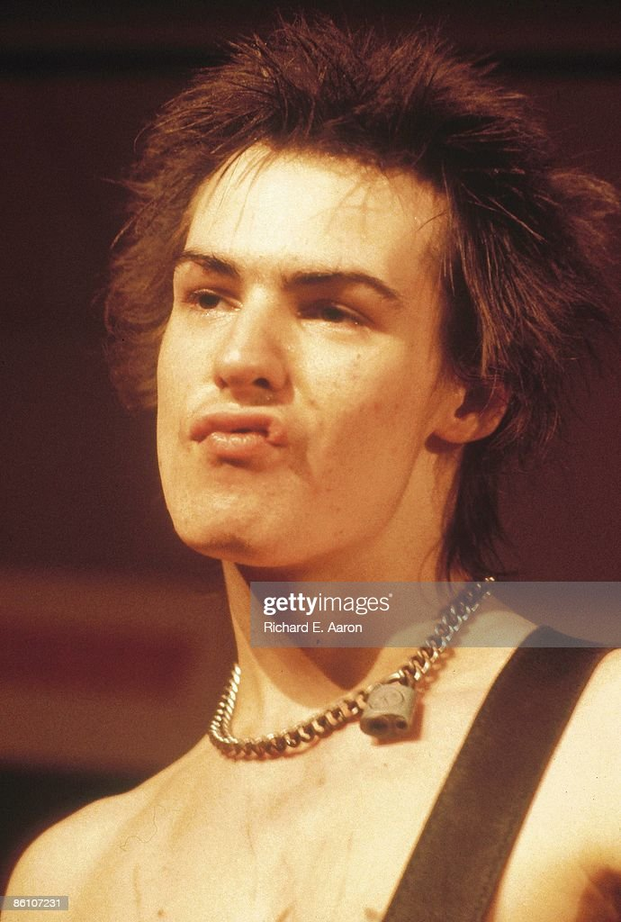 Photo of Sid VICIOUS and SEX PISTOLS : ニュース写真