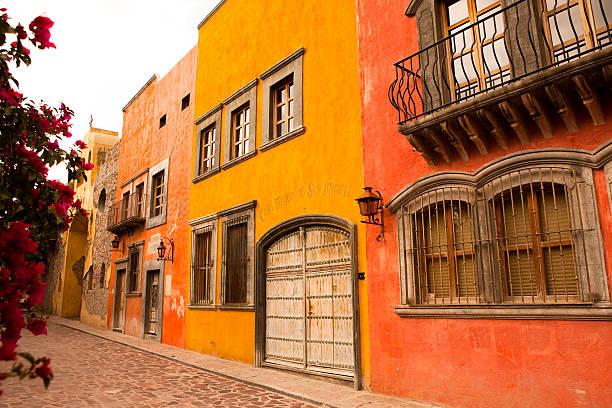 """""""San Miguel de Allende, Mexico"""""""