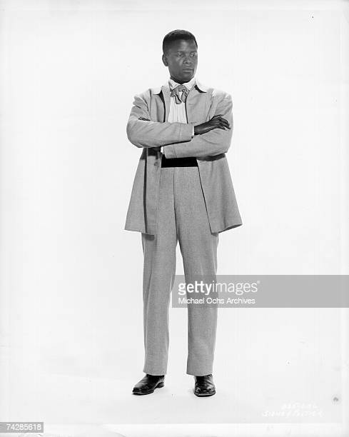 Photo of Sidney Poitier Photo by Michael Ochs Archives/Getty Images