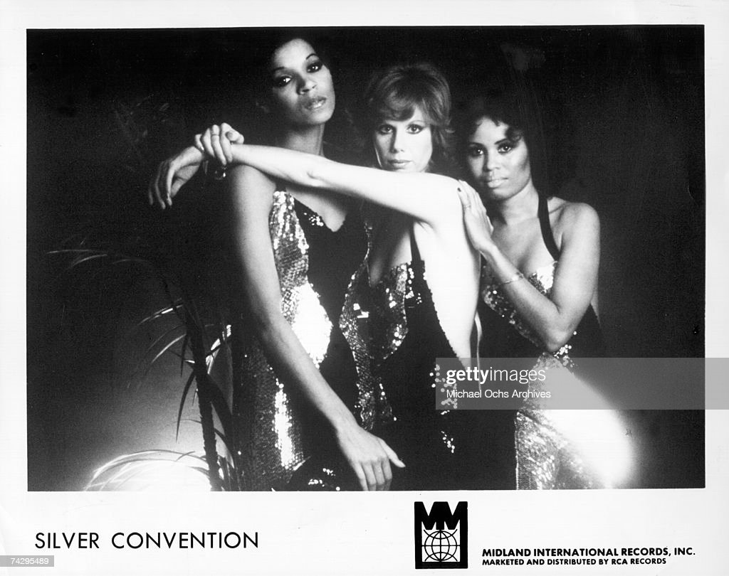 Photo of Silver Convention : News Photo