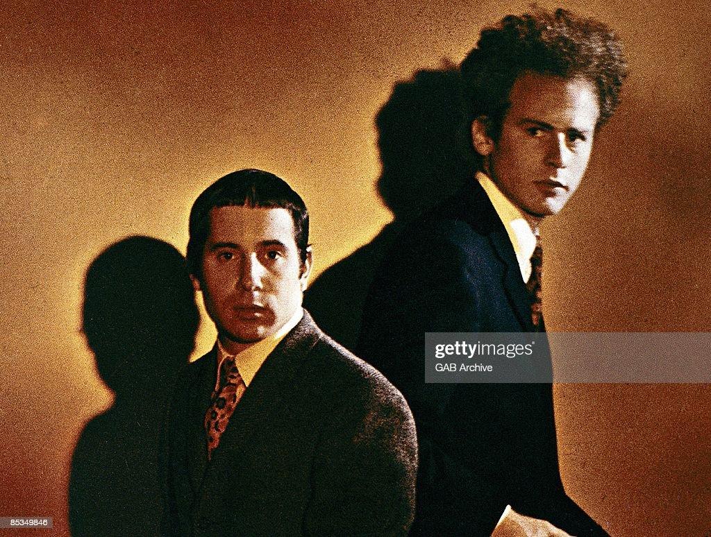 Photo of SIMON AND GARFUNKEL and Art GARFUNKEL and Paul SIMON and SIMON & GARFUNKEL