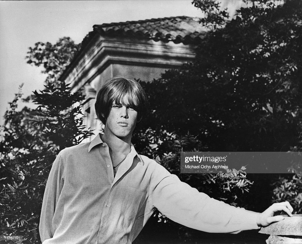 Photo of Love's Bryan MacLean, 1970 : News Photo