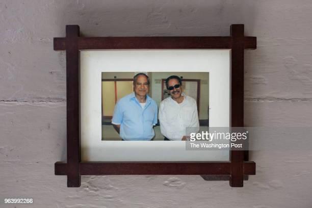 A photo of Sirhan Sirhan and Munir Sirhan Sirhan Sirhan has been jailed since the 1968 assassination of Robert F Kennedy
