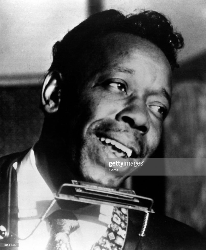 Photo of Slim HARPO