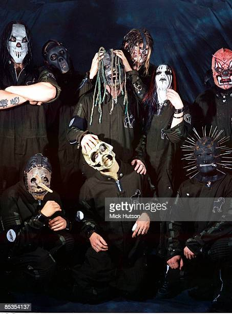 Slipknot Pictures and Photos - Getty Images