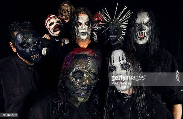 Slipknot Pictures And Photos
