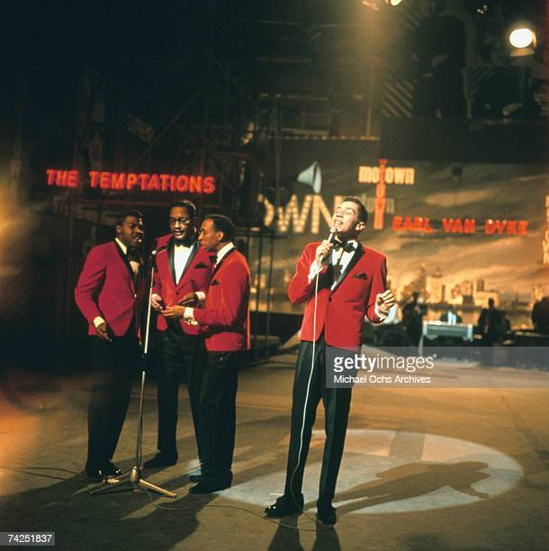 Photo of Smokey Robinson The Miracles Photo by Cyrus Andrews/Michael Ochs Archives/Getty Images