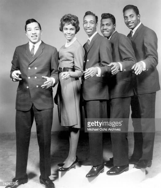Photo of Smokey Robinson The Miracles Photo by Michael Ochs Archives/Getty Images