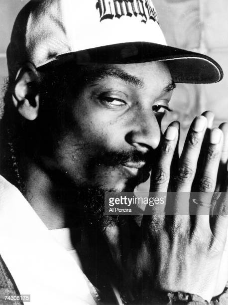 Photo of Snoop Dogg Photo by Al Pereira/Michael Ochs Archives/Getty Images