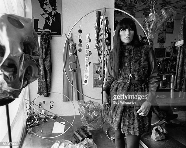 Photo of SONNY & CHER and CHER