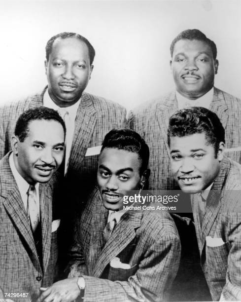 Photo of Soul Stirrers Photo by Michael Ochs Archives/Getty Images
