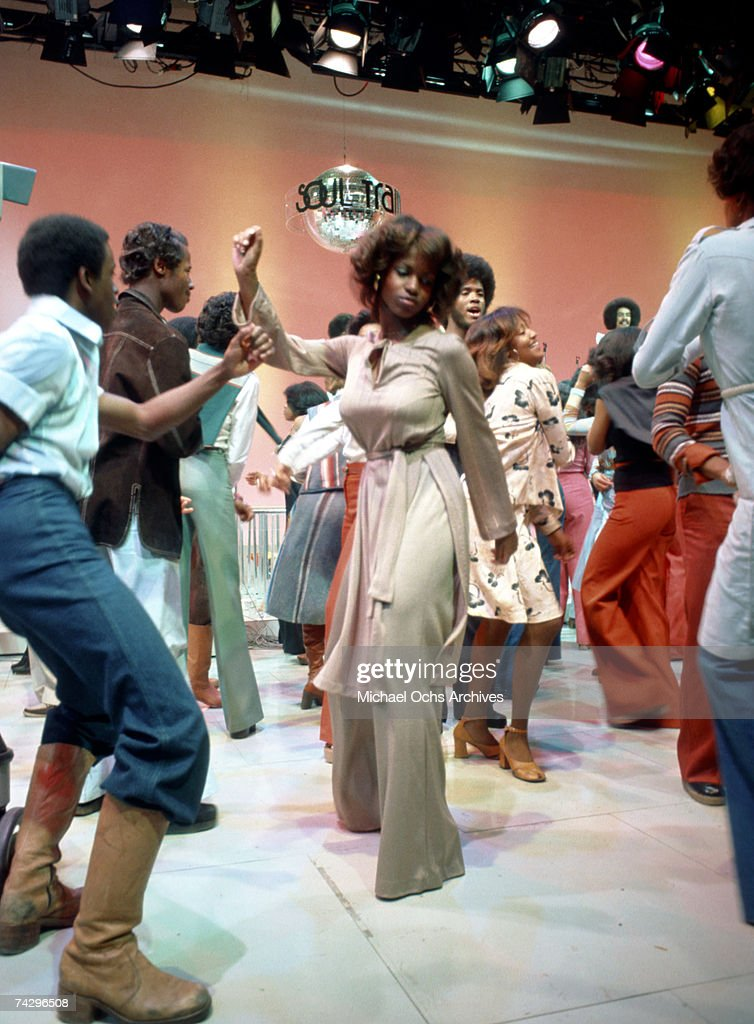The Early Days of Soul Train
