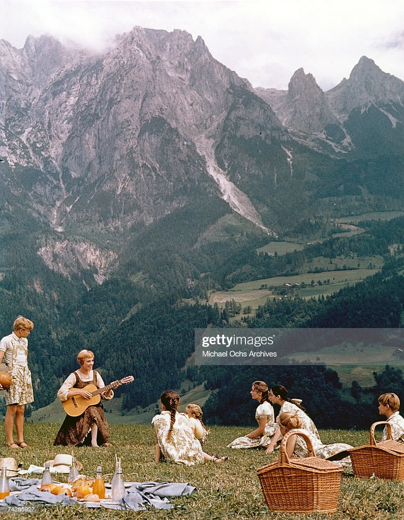 Photo of Sound Of Music Photo by Michael Ochs Archives/Getty Images
