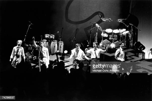 Photo of Spandau Ballet Photo by Michael Ochs Archives/Getty Images