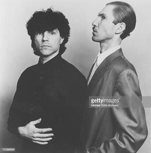 Photo of Sparks Photo by Michael Ochs Archives/Getty Images
