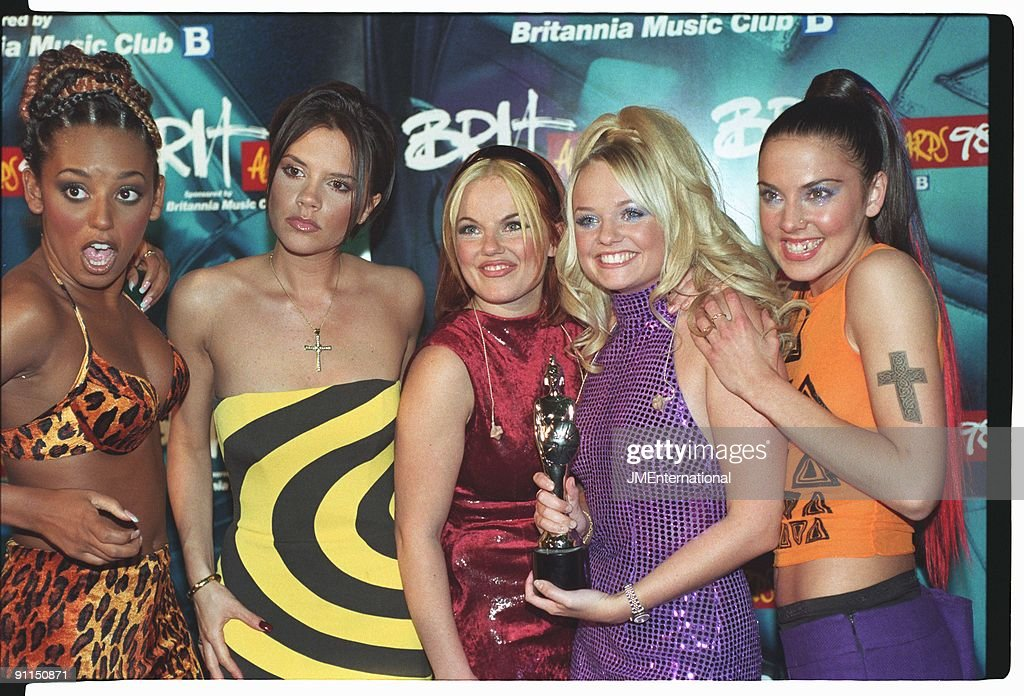 Photo of Spice Girls : News Photo