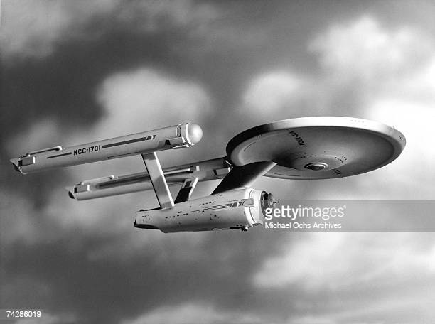 Photo of Star Trek Photo by Michael Ochs Archives/Getty Images
