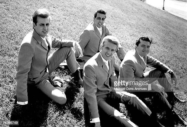 Photo of Statler Brothers Photo by Michael Ochs Archives/Getty Images