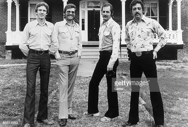 Photo of STATLER BROTHERS