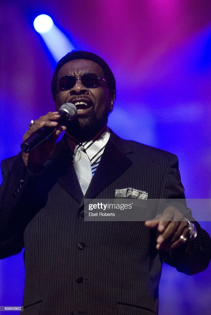 Photo of STAX 50th ANNIVERSARY CONCERT and William BELL : News Photo