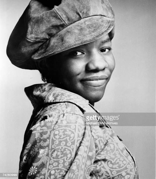 Photo of Stephanie Mills Photo by Michael Ochs Archives/Getty Images
