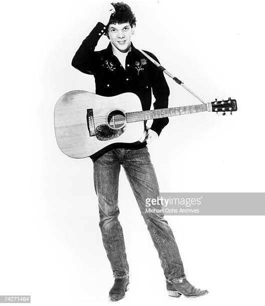 Photo of Steve Forbert Photo by Michael Ochs Archives/Getty Images