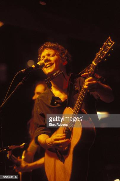 Photo of Steve FORBERT