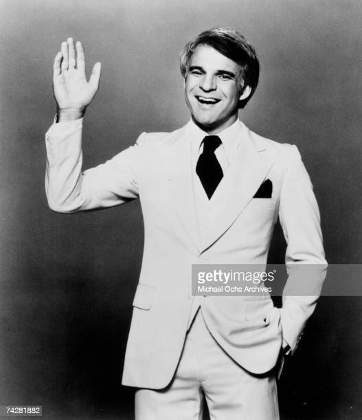 Photo of Steve Martin Photo by Michael Ochs Archives/Getty Images